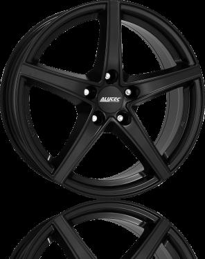 ALUTEC Raptr Racing Black