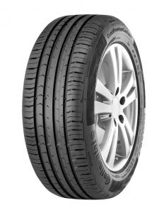 CONTINENTAL ContiPremiumContact™ 5 165/70-14 T