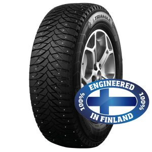 Triangle IceLink -Engineered in Finland- 215/55-17 T