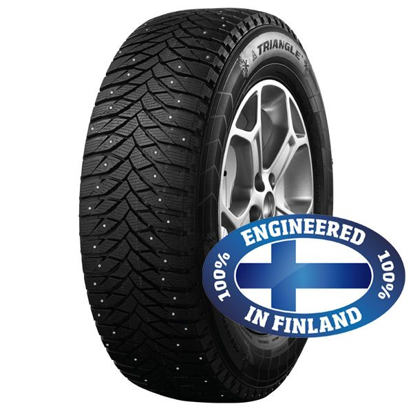 Triangle IceLink -Engineered in Finland- 215/60-16 T