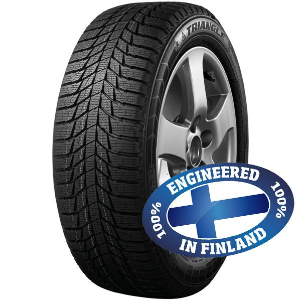 Triangle SnowLink -Engineered in Finland- 255/55-19 R