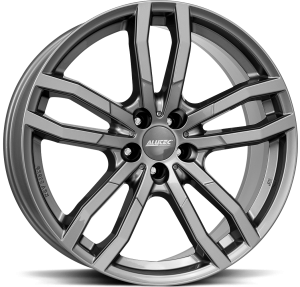 ALUTEC DriveX Metal Grey