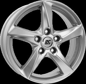 BROCK RC30 Crystal Silver