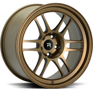 R-SERIES R7 Bronze