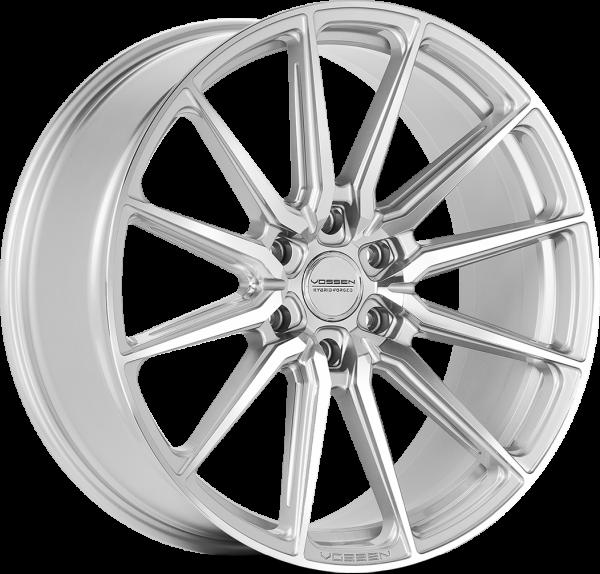 VOSSEN HF6.1 Silver Polished