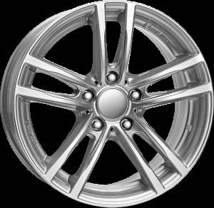 RIAL X10X Polar Silver