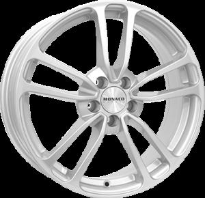 MONACO CL1 Silver