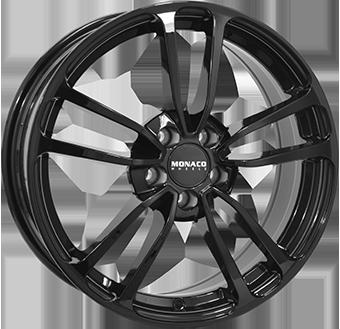 MONACO CL1 Gloss Black