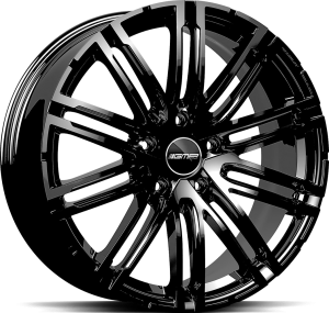 GMP Targa Glossy Black