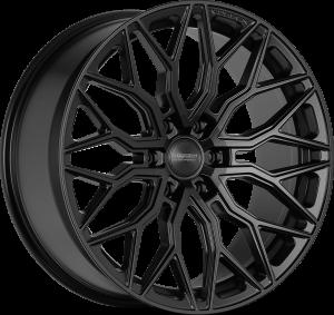 Vossen HF63 Satin Black