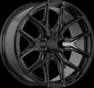 Vossen HF64 Gloss Black