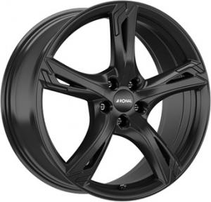 RONAL R62 Gloss Black